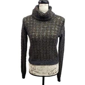 Rachel Rachel Roy Wool Mohair Blend Sweater